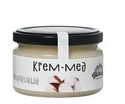 Крем мёд хлопковый 300гр